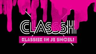 CLASSSH trailer