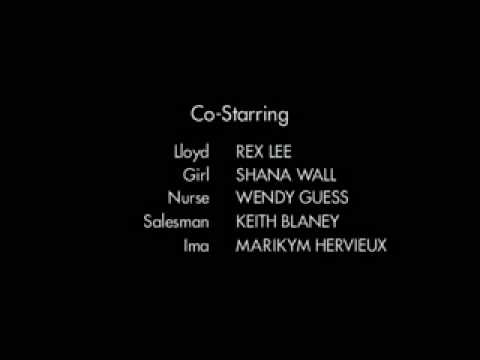 ENTOURAGE S2 E4 end credit song I`ll B   foxy brown ft Jaz Z