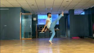 A. R. Rahman   Hum Haar Nahi Maanenge   Choreography By sudharshan   Fight With COVID-19