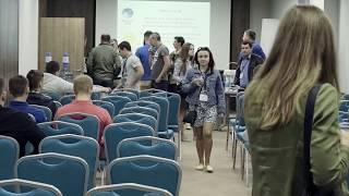Видеоотчёт о состоявшемся семинаре. Ивик Формула Воды