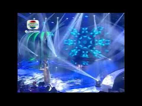 Ikif - Sejuta Luka - Konser Final 8 Besar - DAcademy Indonesia