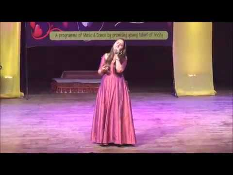 Soch Na Sake Live Cover By Chandni Verma ||Arijit Singh||Tulsi Kumar||Airlift Movie