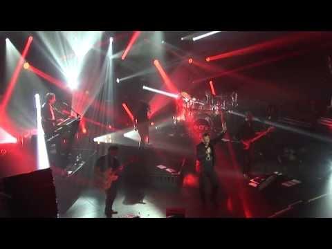 Simple Minds - Dublin 2013 - Part 3