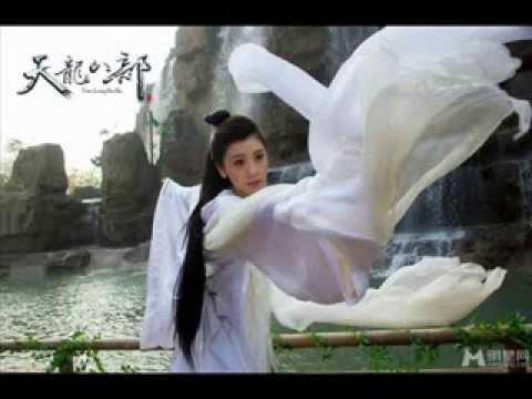 [[ Mv ]] เพลงประกอบซีรี่ย์   8เทพอสูรมังกรฟ้า 2013 ซีจุ๊ Han Dong Thailand