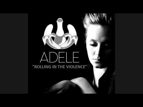 Dada Life Vs Adele - Rolling in the Violence (Adam Ardbäck Mashup)