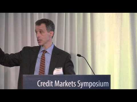 2013 Credit Markets Symposium: Jeremy C. Stein -- Keynote