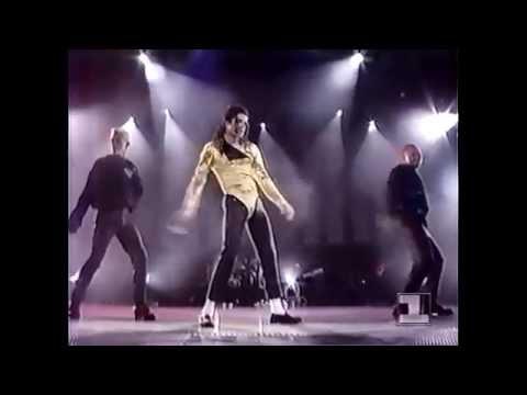 Michael Jackson - Jam/WBSS Live In Moscow Dangerous Tour 1993