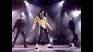 Michael Jackson Jam WBSS Live In Moscow Dangerous Tour 1993