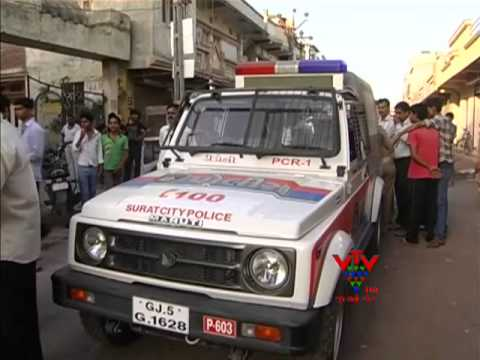 VTV- 2 WOMAN ABDUCTED IN MATTER OF LAND, SURAT