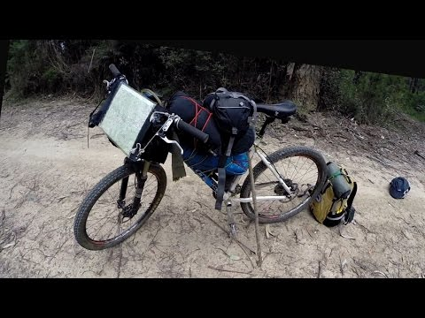Bicycle Touring Off Road Equipment Tips thumbnail