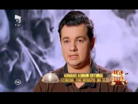 Chefi la cutite - Dumitru Mihnea Zaharia #1  S1E8