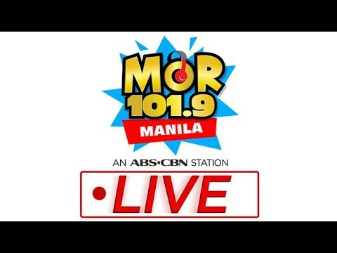 LIVE: MOR 101.9 For Life! Live Stream - March 27, 2019