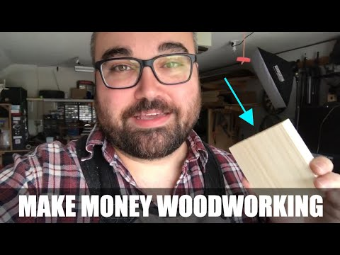 Make Cash as a Woodworker – Woodworking Suggestions and Tips