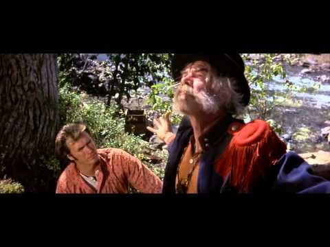 Paint Your Wagon The Worlds Greatest California Quote Youtube