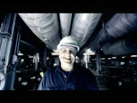 2002 Westar Energy Television Commercial