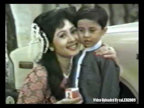"#001 ""Kan Dar Thukha"" Burmese Advertisement on MRTV in 1989"