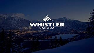Whistler BC - This Is Our True Nature