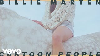 Billie Marten - Cartoon People ( Audio)