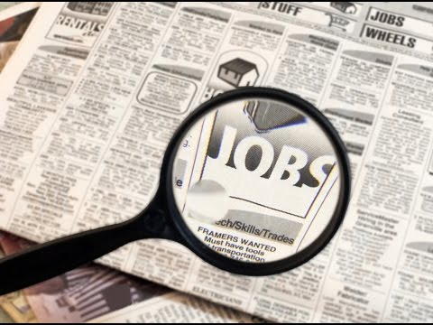 321,000 New Jobs in November, Wages Rise, Beats Estimates