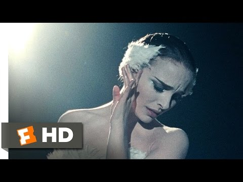 Black Swan (1/5) Movie CLIP - Nightmarish Dance (2010) HD