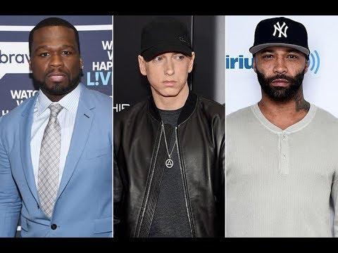 50 Cent Tells Joe Budden he has a Beatdown on the way. Bizzare calls Joe 'Disloyal' for Dissing Em.