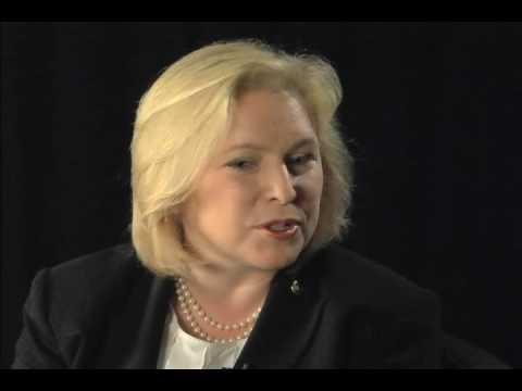 Howard Dean Endorses Sen. Kirsten Gillibrand
