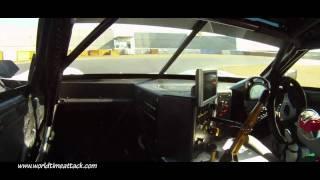 Revolution FD3S RX-7 laps Tsukuba in 53.6 (HD) thumbnail
