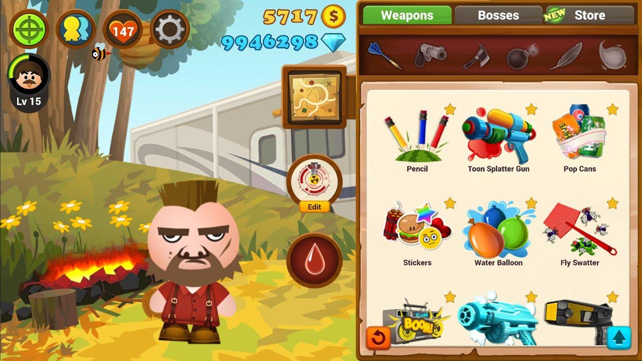 download beat the boss 2 mod apk revdl
