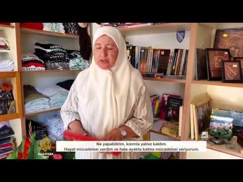 Srebrenitsa Katliamı | 'Kızımla Yalnız Kaldım'