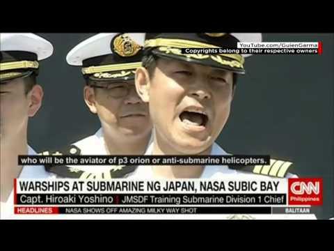CNN Philippines Balitaan   April 4, 2016