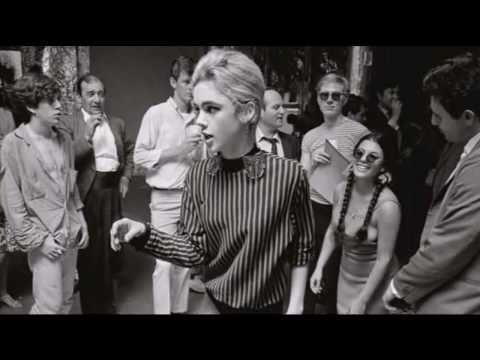 The Edie Sedgwick segment from PBS American Master's Andy Warhol Documentary