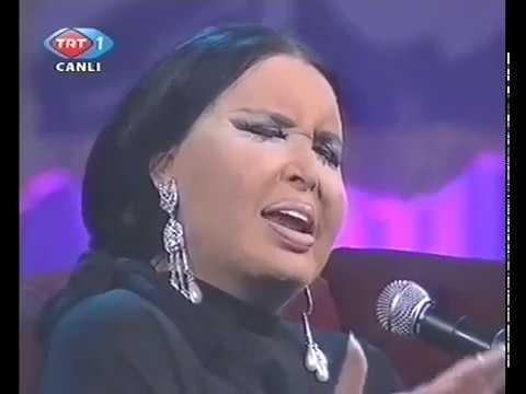 Bülent ERSOY -  Sislendi Heva Tarf-ı Çemenzârı Nem Aldı (2005)