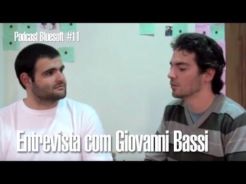 Entrevista com Giovanni Bassi | Bluesoft Podcast #11