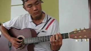 Lời của gió guitar - cách chơi bằng guitar và hợp âm kèm