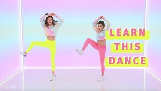 Download 20-Minute Hip-Hop Dance Class | LEARN A DANCE WITH ME! Mp3 and Videos
