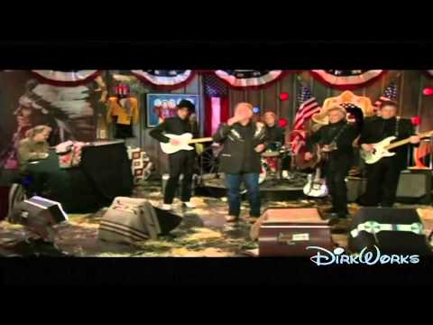 GENE WATSON - Farewell Party - live from the Marty Stuart Show