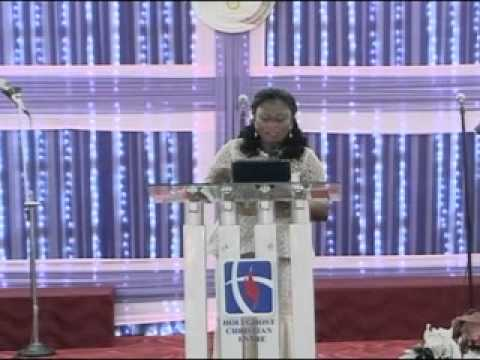 Hcc, Abuja (Home Of Achiever's), Women's Convention 2014