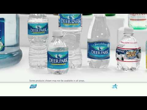 Deer Park Direct™ Water Delivery Commercial