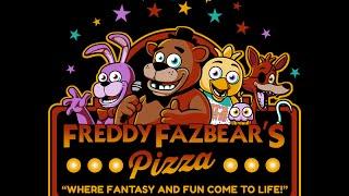 - Freddy fazbear s pizza в MINECRAFT