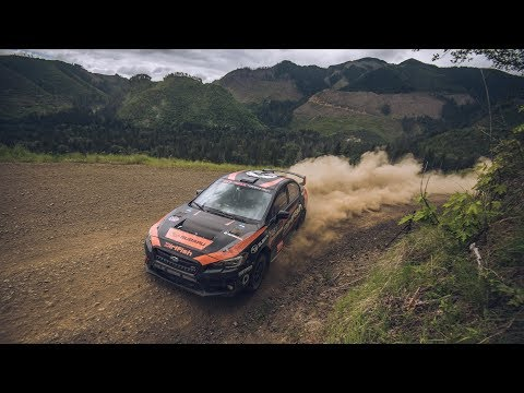 Straight Cut: Back in Action at Olympus Rally - Episode 3.2