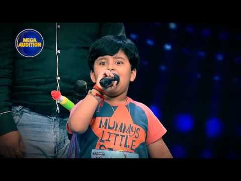 ZEE TV - SA RE GA MA PA LIL CHAMPS