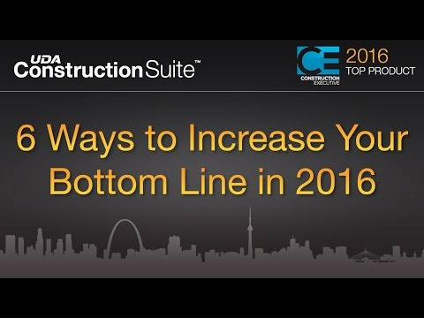 6 Ways to Increase Your Bottom Line in 2016