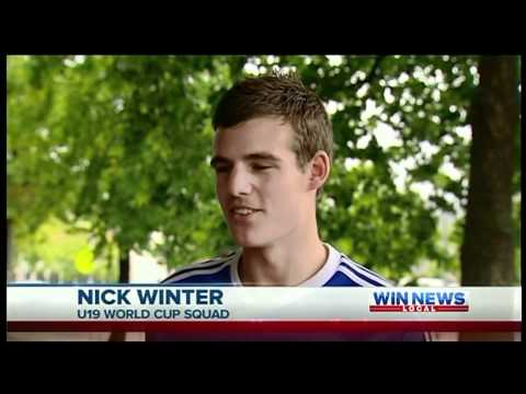 Nick Winter - WIN NEWS 1.3.12