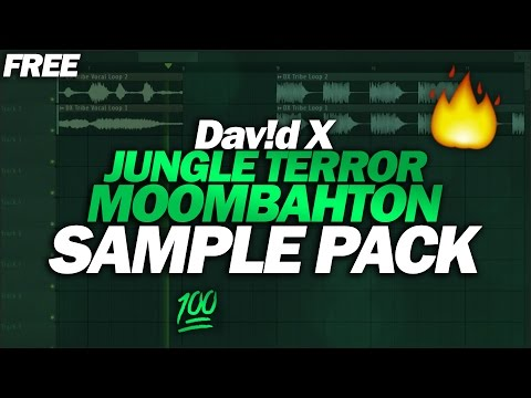 Musicas.cc - Baixar Moombahton Sample Pack Bundle