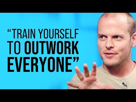 Tim Ferriss on Super Learning and Pushing the Limits | Impac