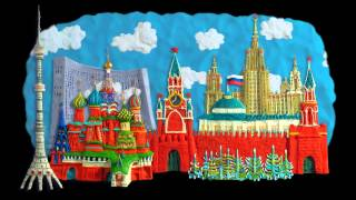 Мы живем в России - Северные народы (Видеоэнциклопедия нашей страны)