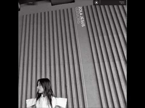 Seekir (Versions) - Zola Jesus