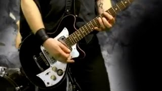 Top 10 Guitar Riffs of the 2000s