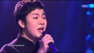 [HIT] 열린음악회-정엽(Jung Yup) - Nothing Better.20141026