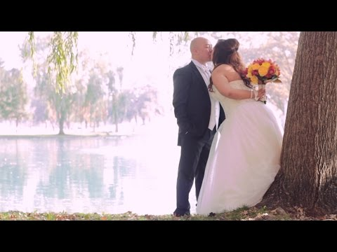 Deena & John's Wedding Highlight Video (Hmong American Wedding)